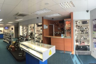 Aylesbury CCEUK - Store Photo